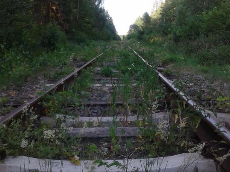 Залізниця Ковель – Камінь-Каширський