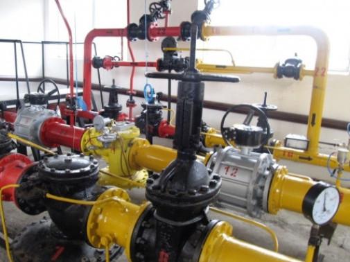 У двох селах Камінь-Каширського району тимчасово відключать газ