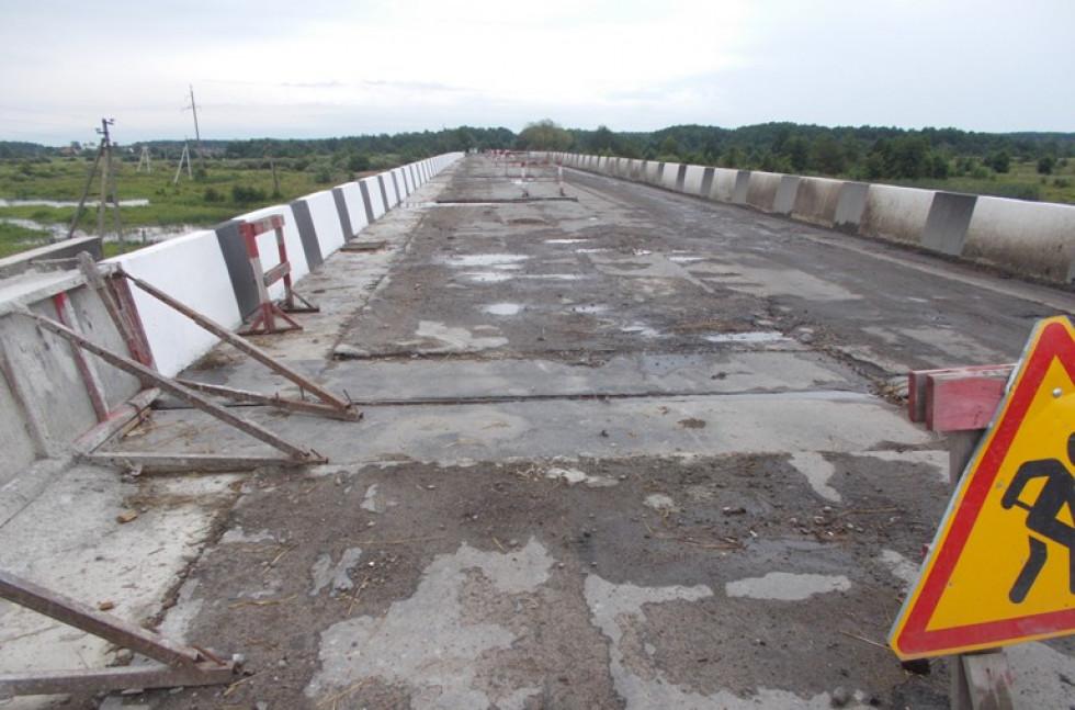 Міст через Стохід