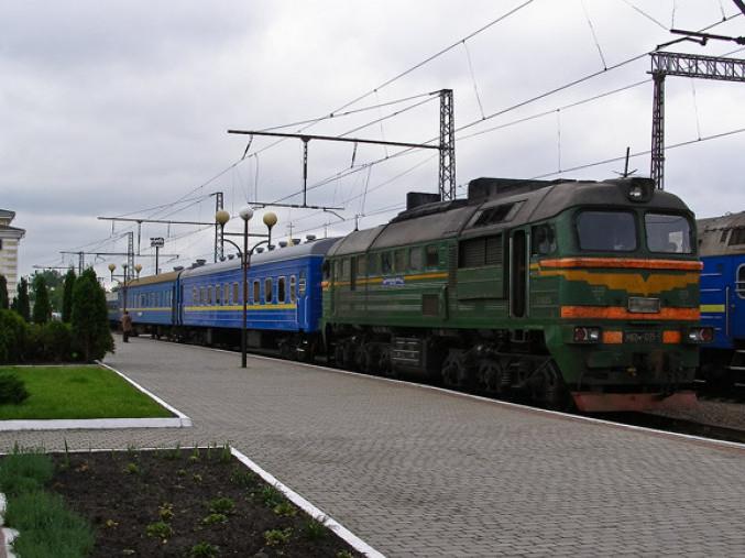 Чи відновлять рух поїзда «Ковель-Камінь-Каширський»