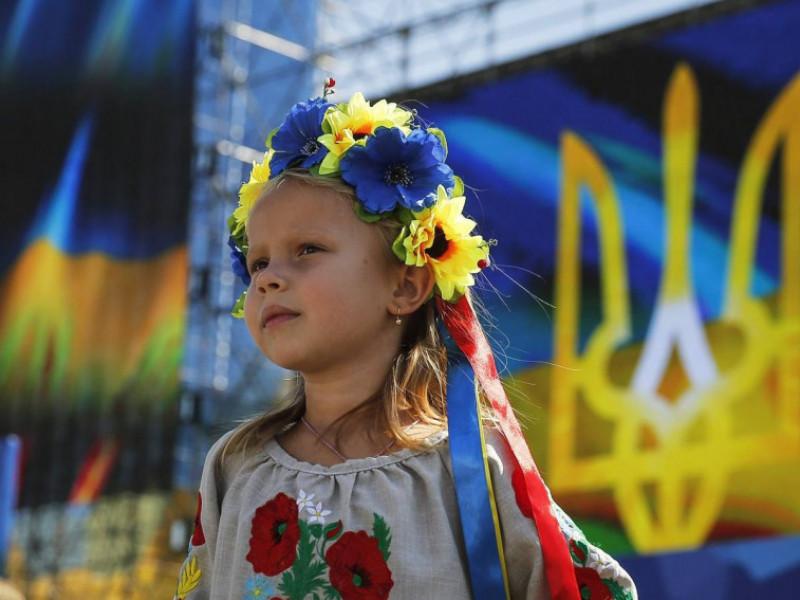 Як на Камінь-Каширщині святкуватимуть День Державного Прапора України та День Незалежності