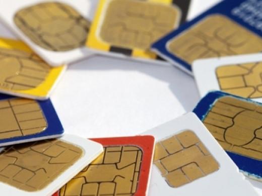 «Велику трійку» мобільних операторів підозрюють у змові