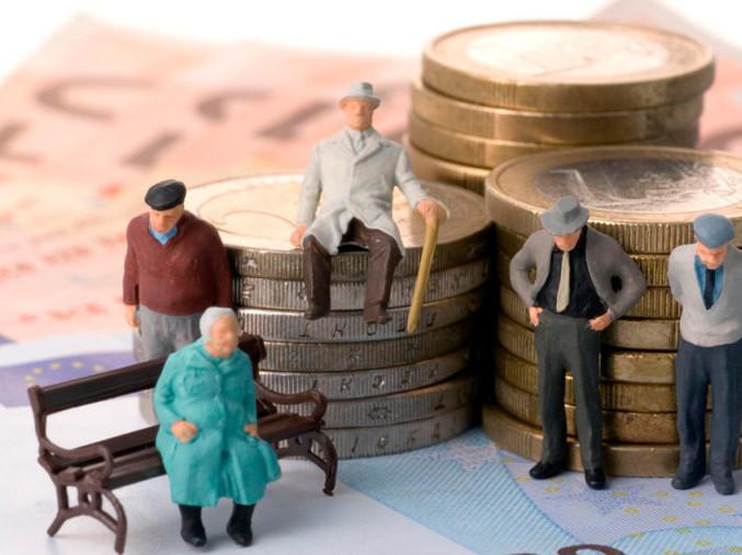 Нові стандарти допоможуть підвищити якість обслуговування пенсіонерів