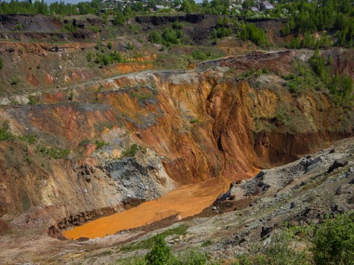 Камінь-Каширщина: держава виділила 80 мільйонів на пошуки міді