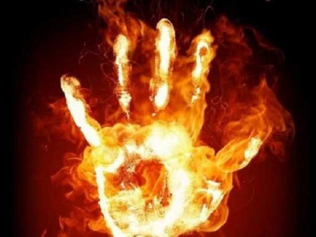 Камінь-Каширщина: за тиждень – чотири пожежі