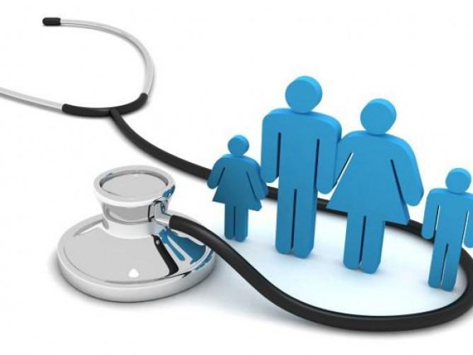 Камінь-Каширщина: як працює програма медичної допомоги для мешканців сіл
