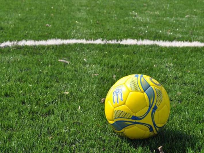 У Камені-Каширському відбудеться відкриття футбольного поля