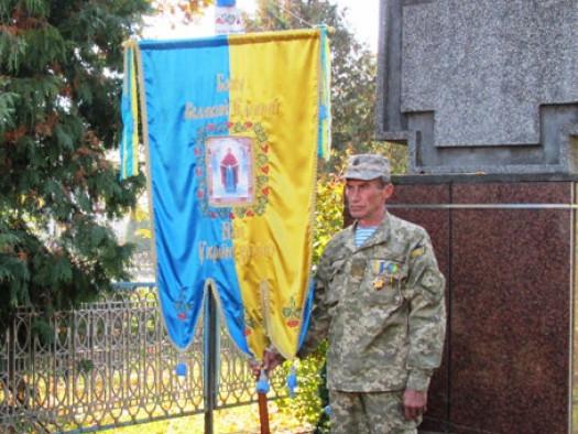 У Камені-Каширському тематичними заходами вшанували пам'ять полеглих за Україну бійців