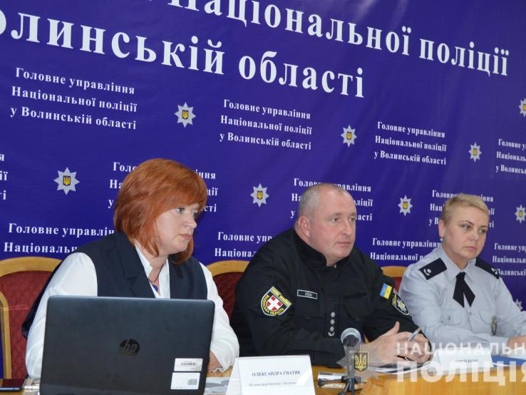 Поліція Волині спільно з Київстаром розпочала проект з пошуку дітей
