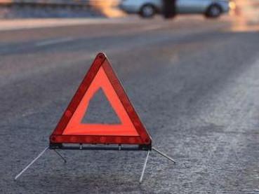 Внаслідок ДТП у Камені-Каширському постраждав мотоцикліст.