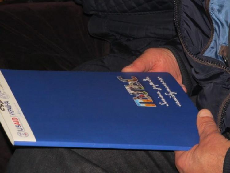 Консультанти Офісу реформ, який діє при Волинському РВ Асоціації міст України в межах проекту «ПУЛЬС» побували у Ворокомлівській та Видертській сільрадах.