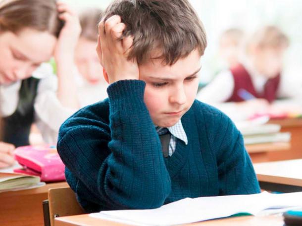 У школі на Волині діти вже другий місяць без навчання