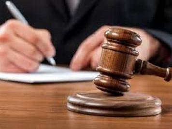 Президент України призначив суддю Камінь-Каширського районного суду