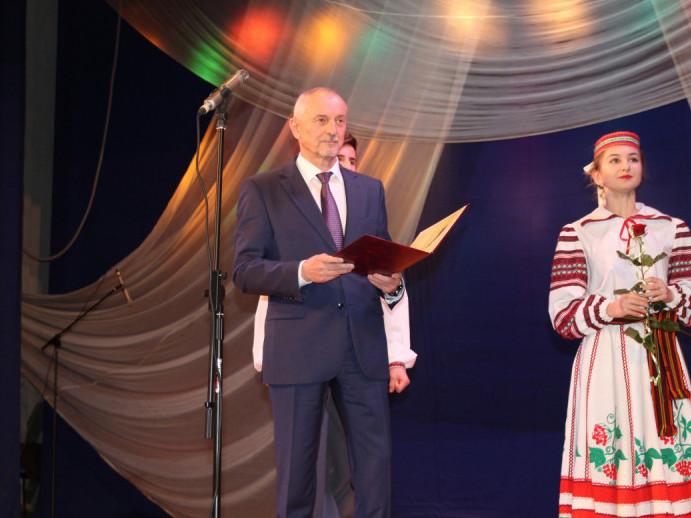Камінь-Каширських працівників соціальної сфери нагородили Почесними грамотами Волинської ОДА