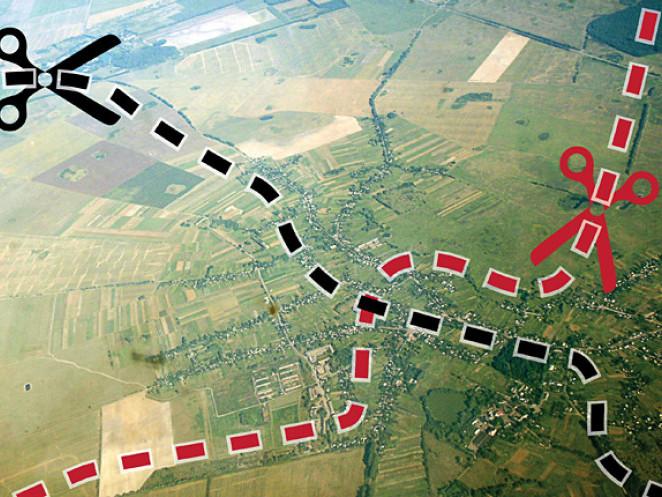 Підприємство на Камінь-Каширщині незаконно зайняло ділянку землі вартістю 12 мільйонів гривень