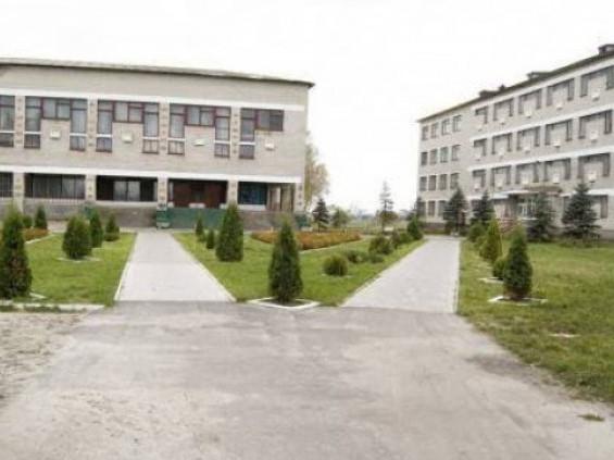 Камінь-Каширське ВПУ