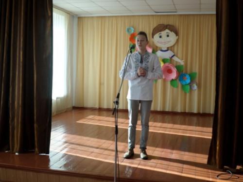 Юні гумористи із Каменя-Каширського вибороли перемогу в обласному конкурсі