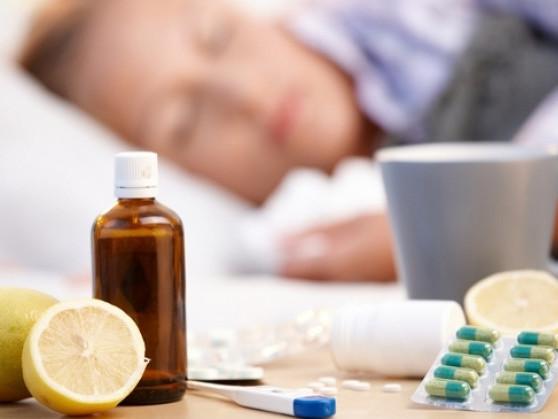 Камінь-Каширський район серед лідерів на Волині із захворюванння на грип