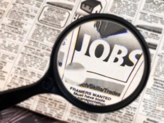 Кількість безробітних в районі зменшилася