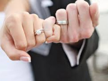 У Камені-Каширському в один день одружилося чотири пари