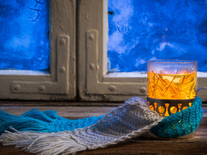 10 порад, як зберегти тепло в домі