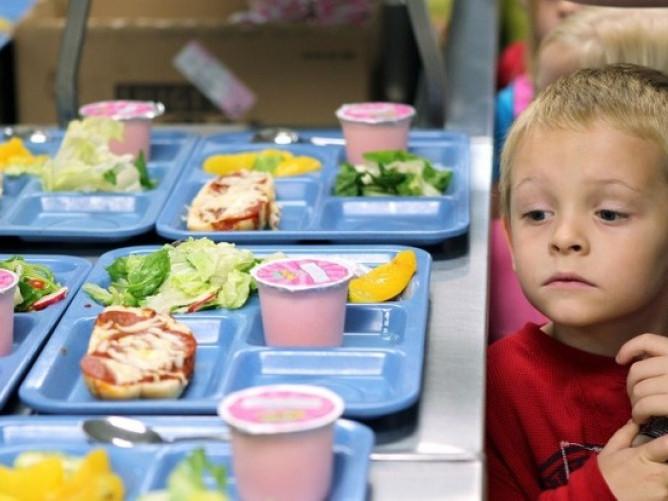 Понад 40 мільйонів на шкільне харчування дітей-чорнобильців – оголосили тендер