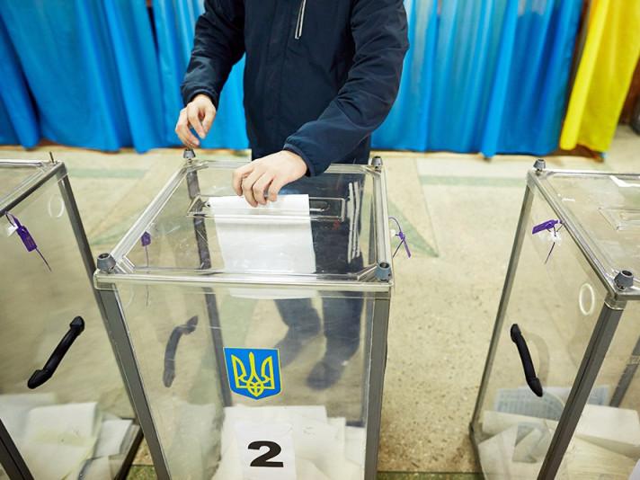Виборці Гуто-Боровенської ОТГ обрали голову