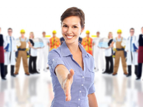 У Камінь-Каширському центрі зайнятості відбудуться семінари для тих, хто шукає роботу
