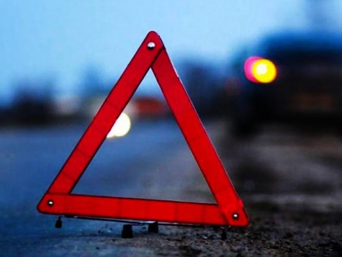 На Камінь-Каширщині в ДТП травмувався пішохід