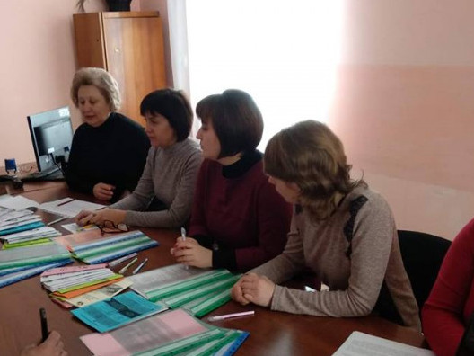 Камінь-Каширський центр зайнятості розпочав співпрацю з Гуто-Боровенською ОТГ
