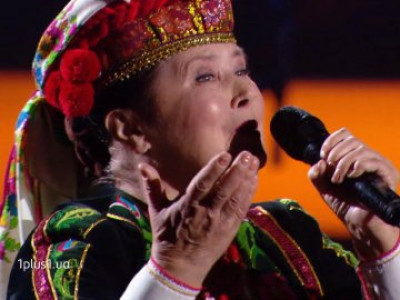 Лідія Горошко