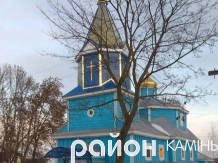 Московський батюшка забрав речі, а парафіяни одразу обрали старосту церкви та членів першої двадцятки