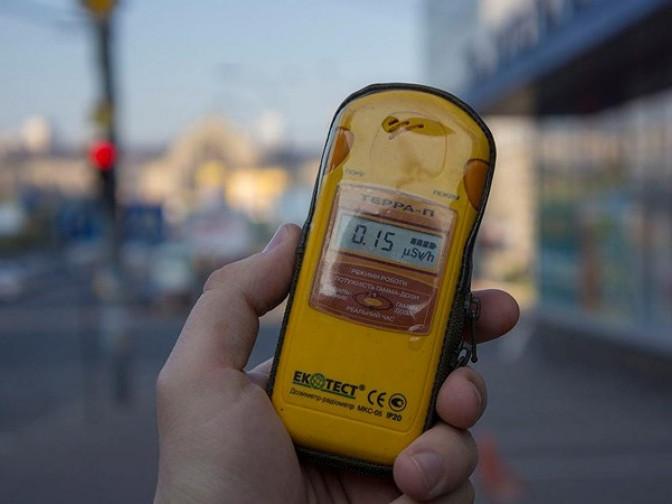 Чи перевищував рівень радіації на Камінь-Каширщині допустиму норму