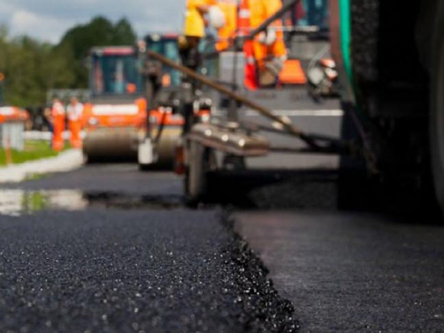 Як та за скільки відремонтували дорогу на Камінь-Каширщині