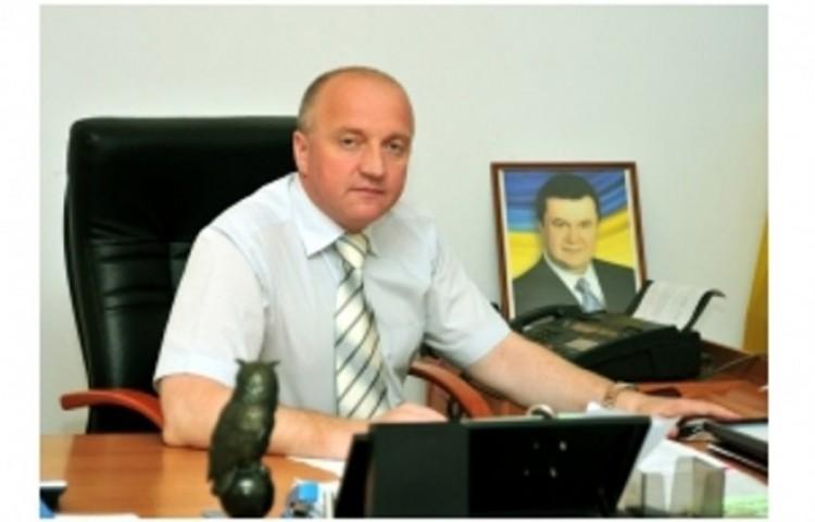 Іван Вовк