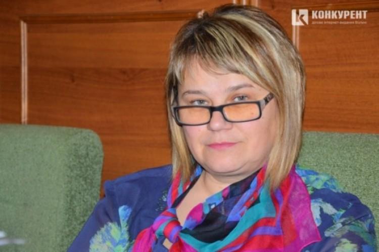 Людмила Кирда