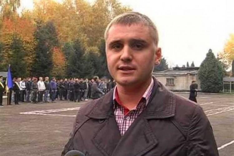 Олександр Кононович