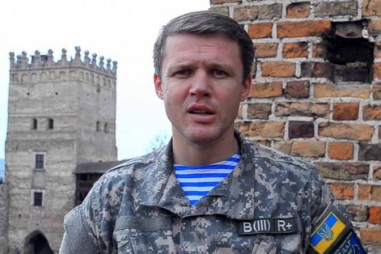Ігор Рицко