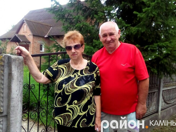 Життя римо-католицької сім'ї та її вклад в багатовікову історію Камінь-Каширщини