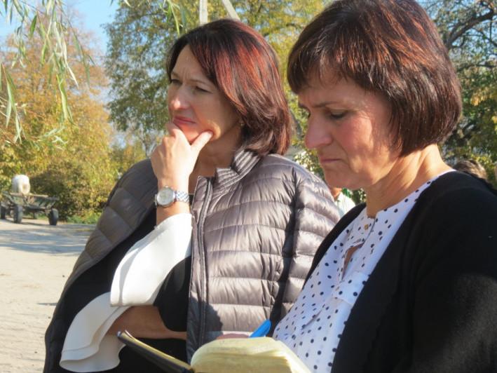 Як живеться селянам Камінь-Каширщини після старту медичної та освітньої реформи