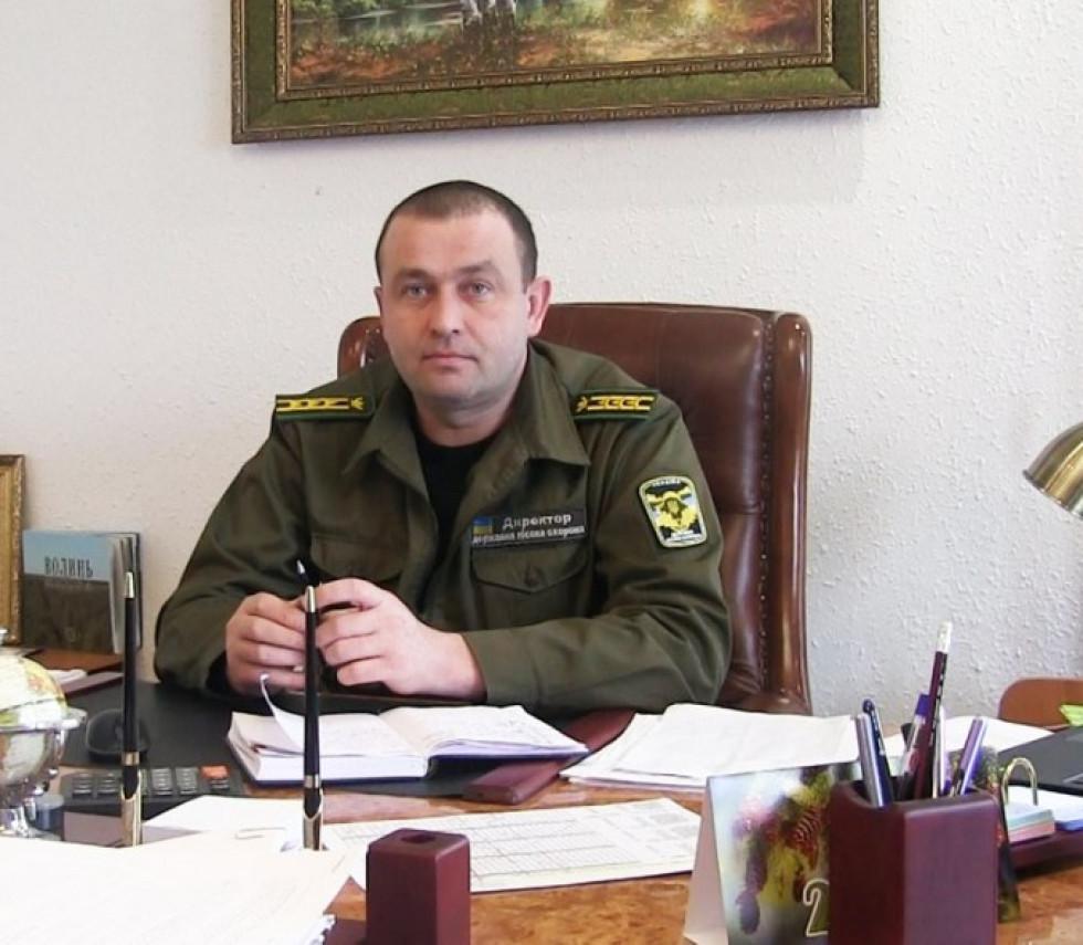 Олександр Грицай