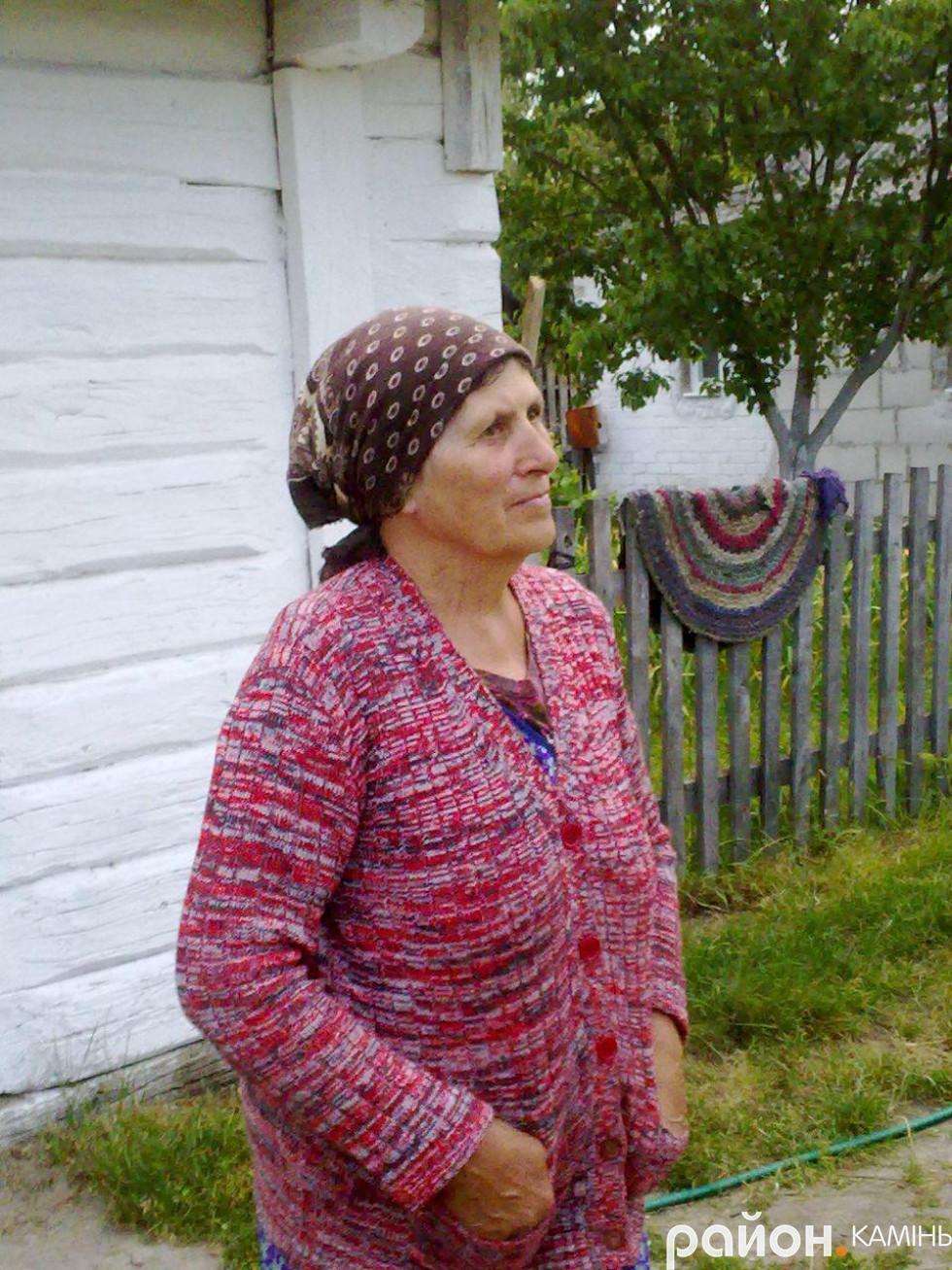«Бог щедро обдарував мене аж шістдесятьма онуками», - Зінаїда Миколаївна