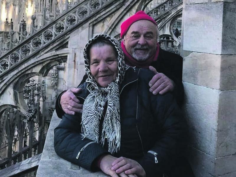 Зять відправив тещу з тестем у романтичну подорож до Мілану