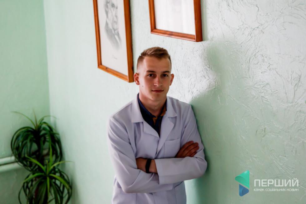 Олександр БАГНЮК