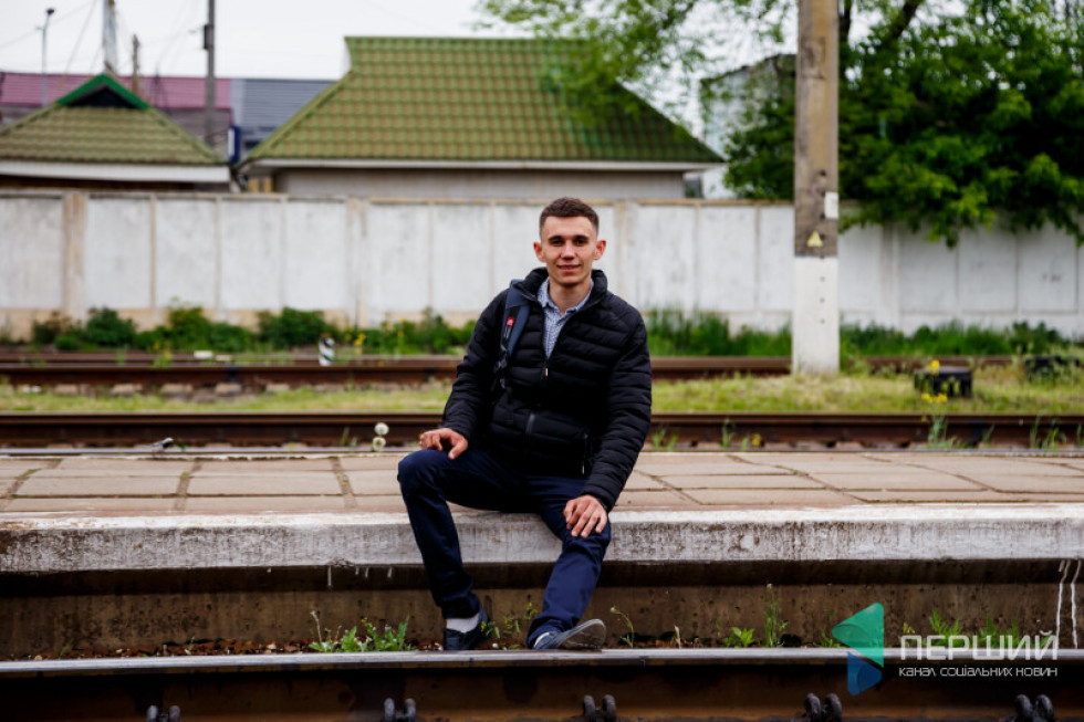 Віталій ХОДАКОВСЬКИЙ