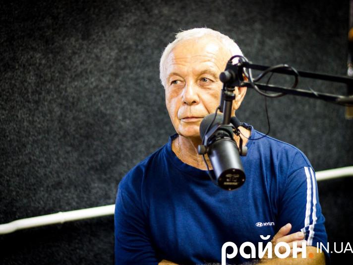 Володимир Гітуляр