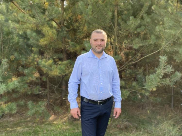 Віктор Семенюк